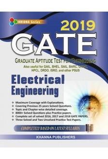 GATE-2019 (ELECTRICAL ENGINEERING)