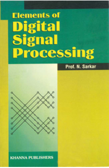 Elements of Digital Signal Processing