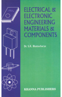 E_Book Electrical and Electronics Engineering Materials and Components