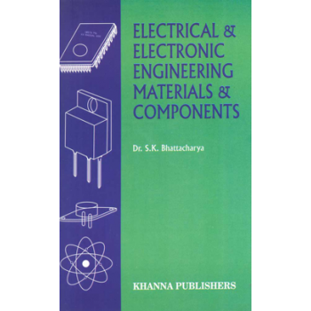 Electrical and Electronics Engineering Materials and Components