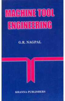 Machine Tool Engineering