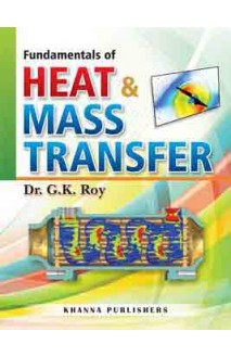 E_Book Fundamentals of Heat & Mass Transfer