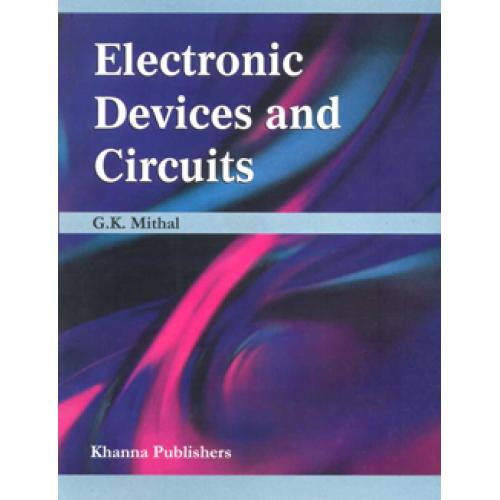 Electronic Devices Circuits Sanjeev Gupta Pdf