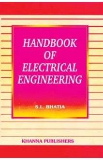 E_Book Handbook of Electrical Engineering