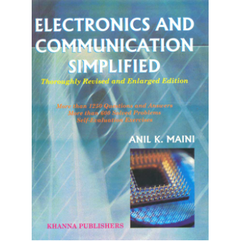 Electronics and Communication Simplified