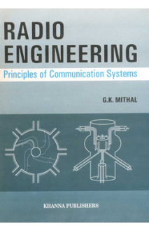 Radio Engineering (Principles of Communication systems)