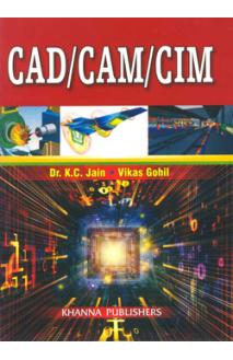CAD,CAM, CIM