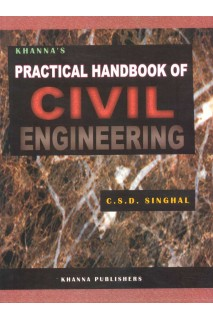 Practical Handbook of Civil Engineering