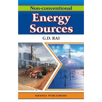 E_Book Non Conventional Energy Sources