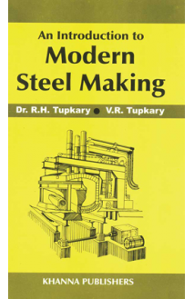 An Introduction to Modern Steel Making