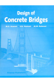 Design of Concrete Bridges