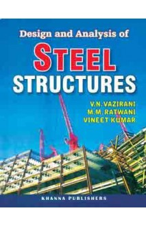 E_Book Design and Analysis of Steel Structures