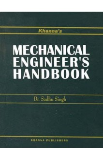 E_Book Mechanical Engineer's Handbook
