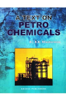 A Text on Petro Chemicals
