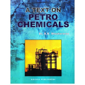 E_Book A Text on Petro Chemicals