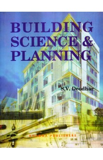 E_Book Building Science and Planning