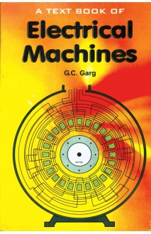 A Text Book of Electrical Machines
