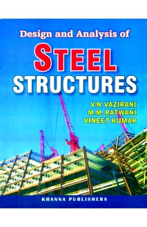 Design and Analysis of Steel Structures