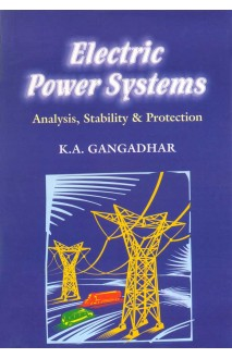 E_Book Electric Power Systems (Analysis, Stability & Protection)
