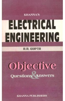 E_Book Objective Question & Answers in Electrical Engineering