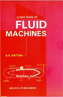 A Text Book of Fluid Machines