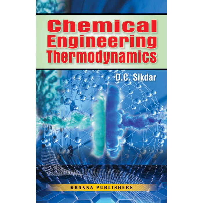 E_Book Chemical Engineering Thermodynamics