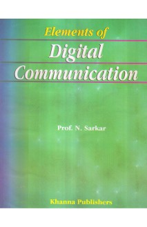 Elements of Digital Communication