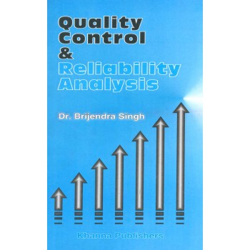 Quality Control & Reliability Analysis
