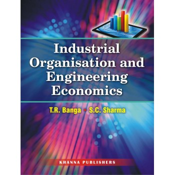 Industrial Organisation and Engineering Economics