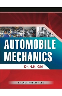E_Book Automobile Mechanics
