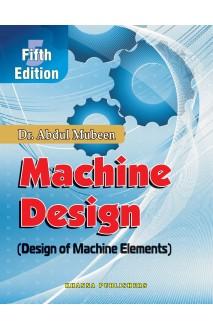 Machine Design (Design of Machine Elements)