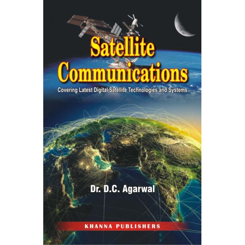 satellite communication book by dc agarwal pdf download