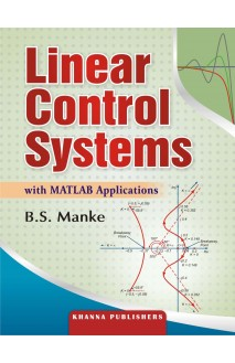 E_Book Linear Control Systems with MATLAB Applications