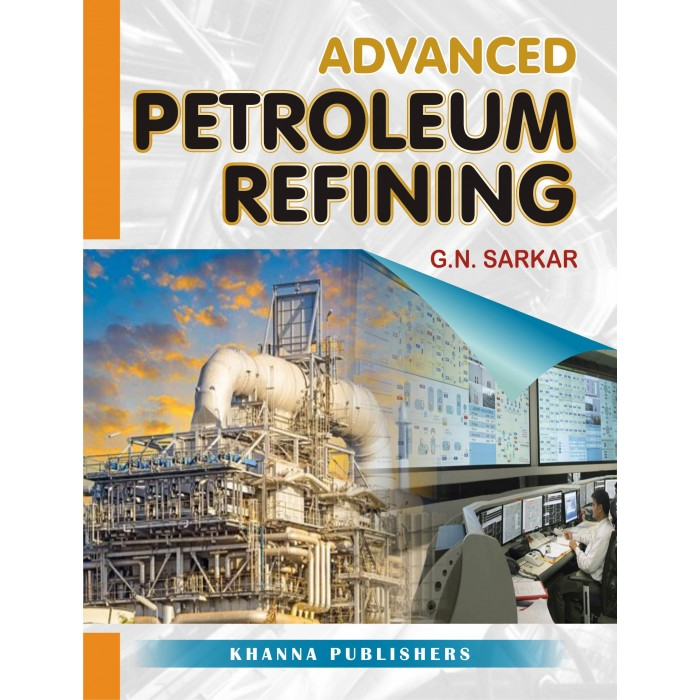 Advanced Petroleum Refining