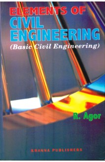 Elements of Civil Engineering (Basic Civil Engineering)