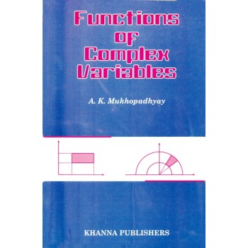 Functions of Complex Variables