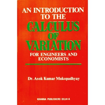 An Introduction to The Calculus of Variation
