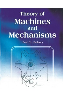 Theory of Machines & Mechanisms