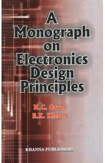 E_Book A Monograph on Electronics Design Principles