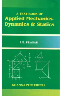 E_Book A Text Book of Applied Mechanics Dynamics and Statics