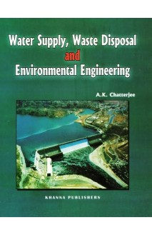 Water Supply, Waste Disposal and Environmental Engineering