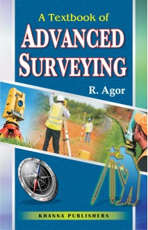 A Text Book of Advanced Surveying
