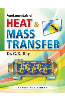 Fundamentals of Heat and Mass Transfer