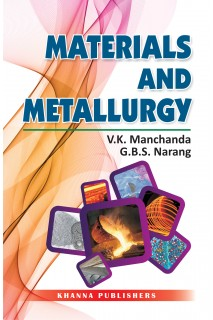 Materials and Metallurgy