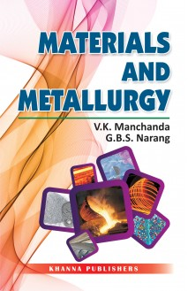 E_Book Materials and Metallurgy