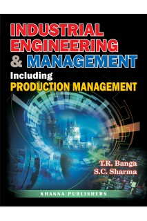 INDUSTRIAL ENGINEERING & MANAGEMENT Including PRODUCTION MANAGEMENT