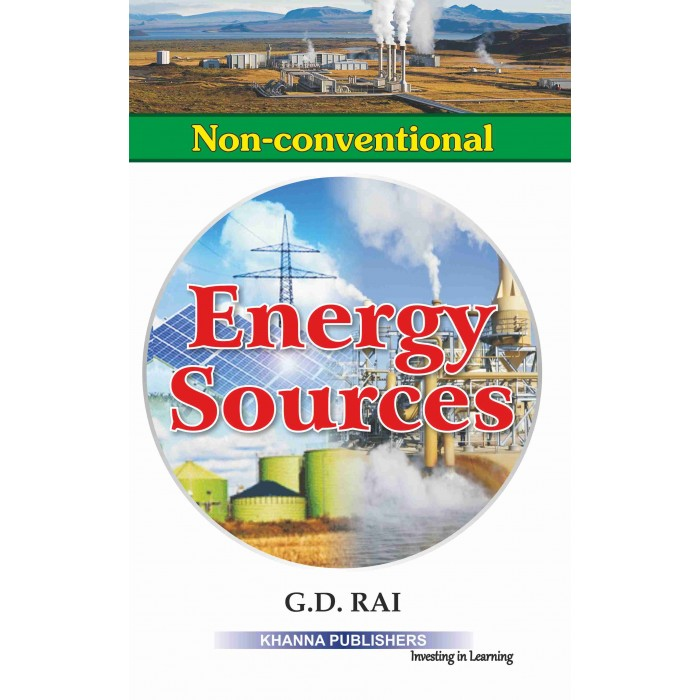 Non Conventional Energy Sources