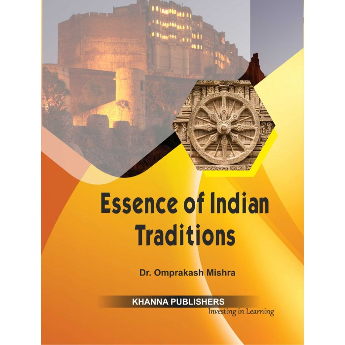 Essence of Indian Traditions