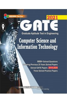 GATE Computer Science and Information Technology