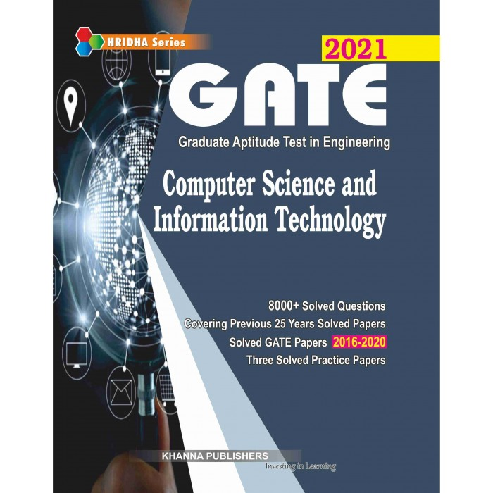 E_Book GATE Computer Science and Information Technology